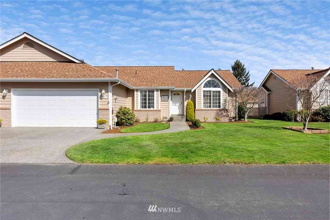 29 Lakewood Oaks Drive SW, Lakewood, WA, 98499,