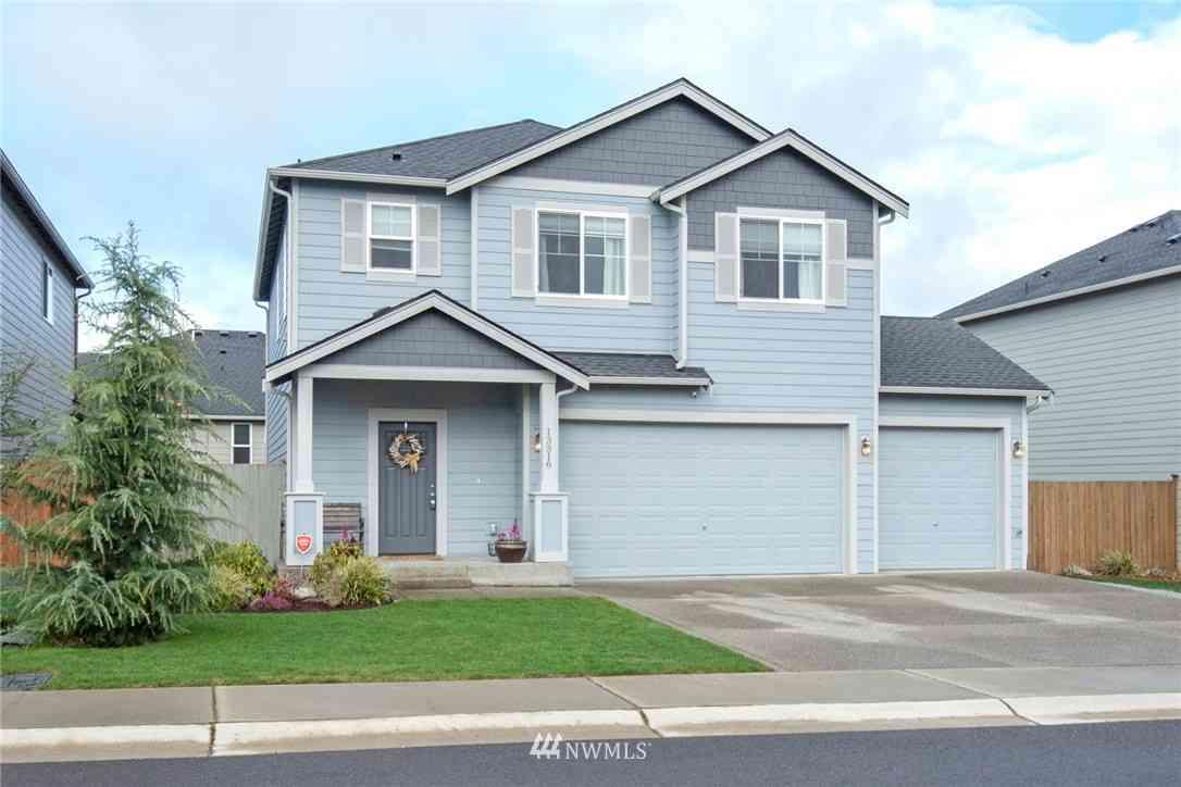 13316 9th Avenue S, Tacoma, WA, 98444,