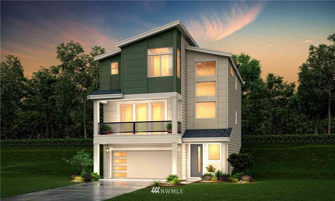 22515 69th Place W, Mountlake Terrace, WA, 98043,