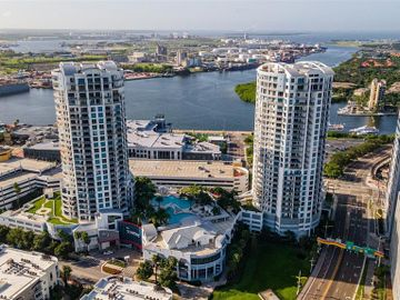 1209 E CUMBERLAND AVENUE #2105, Tampa, FL, 33602,