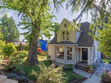 3019 31st Avenue W, Seattle, WA, 98199,