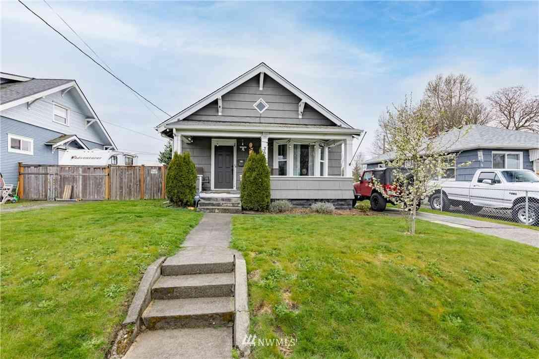 3576 A Street, Tacoma, WA, 98418,