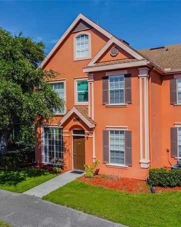 9332 LAKE CHASE ISLAND WAY Tampa, FL, 33626