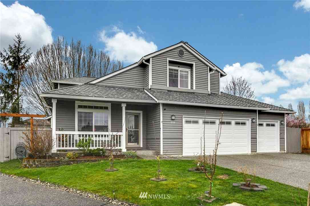 5739 65th Street NE, Marysville, WA, 98270,