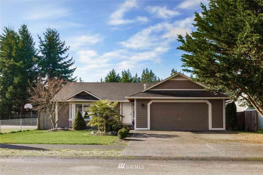 2414 156th Street Ct E, Tacoma, WA, 98445,