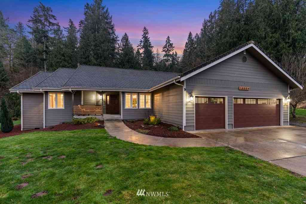 16504 108th Street E, Bonney Lake, WA, 98391,