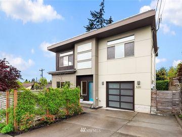 5251 45th Avenue S, Seattle, WA, 98118,