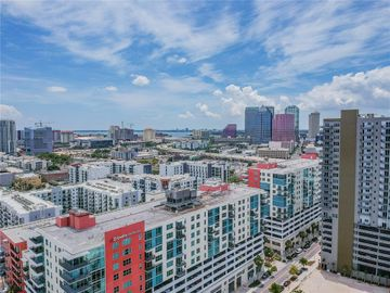 1120 E KENNEDY BOULEVARD #1412, Tampa, FL, 33602,