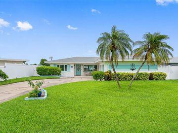 11105 6TH STREET E, Treasure Island, FL, 33706,