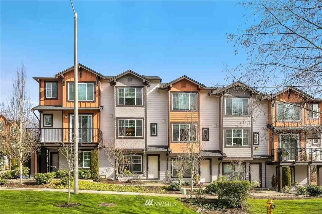 10175 156th Court NE #102, Redmond, WA, 98052,