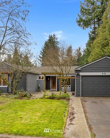 14303 118th Avenue NE Kirkland, WA, 98034