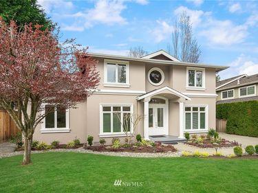 10638 NE 18th Street, Bellevue, WA, 98004,