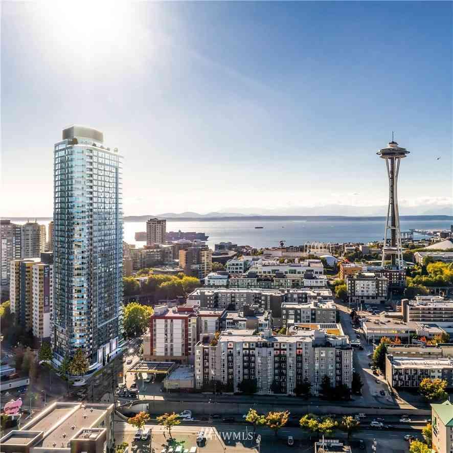 2510 6th Avenue #2102, Seattle, WA, 98121,