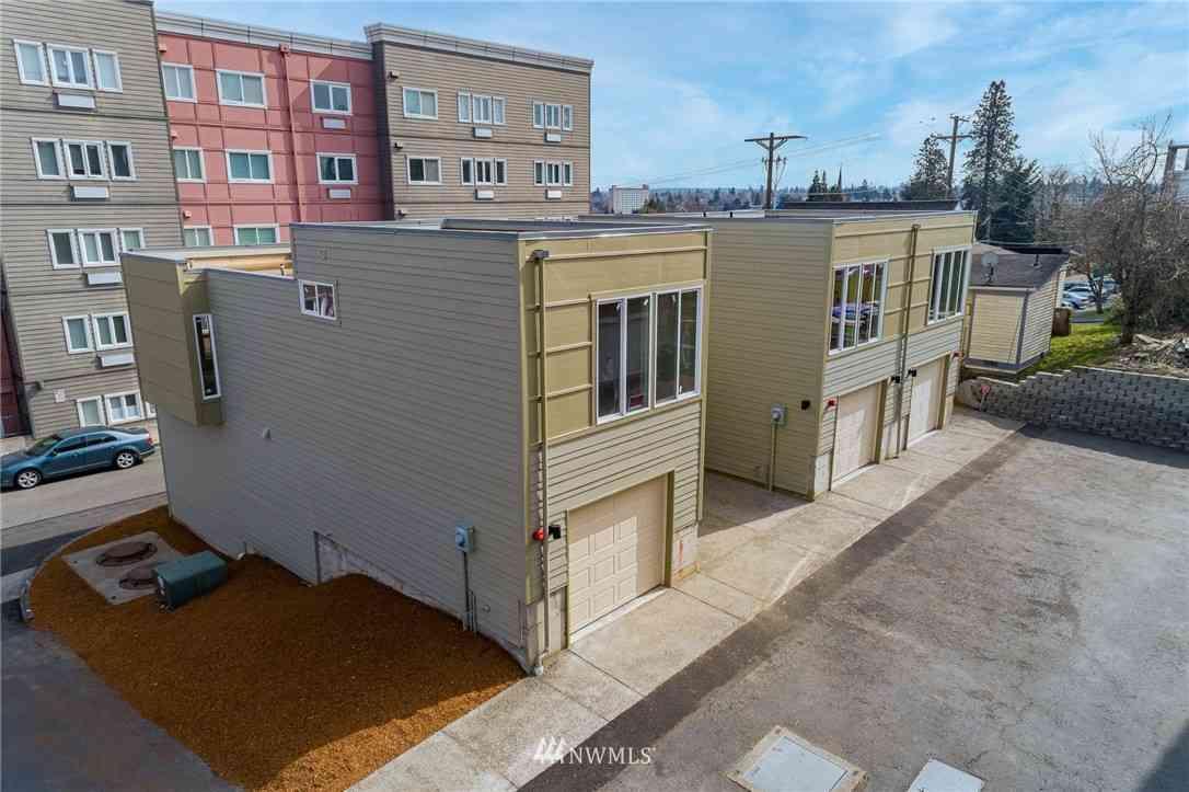 2434 Yakima Court, Tacoma, WA, 98405,