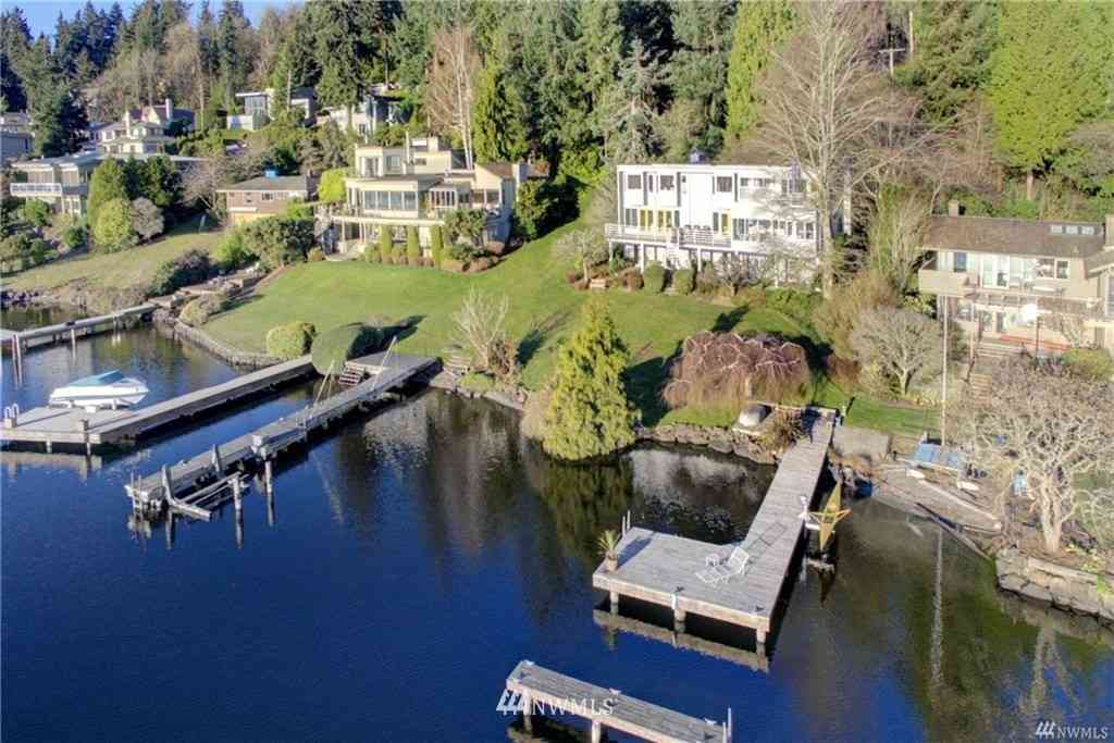 5438 E Mercer Way, Mercer Island, WA, 98040,
