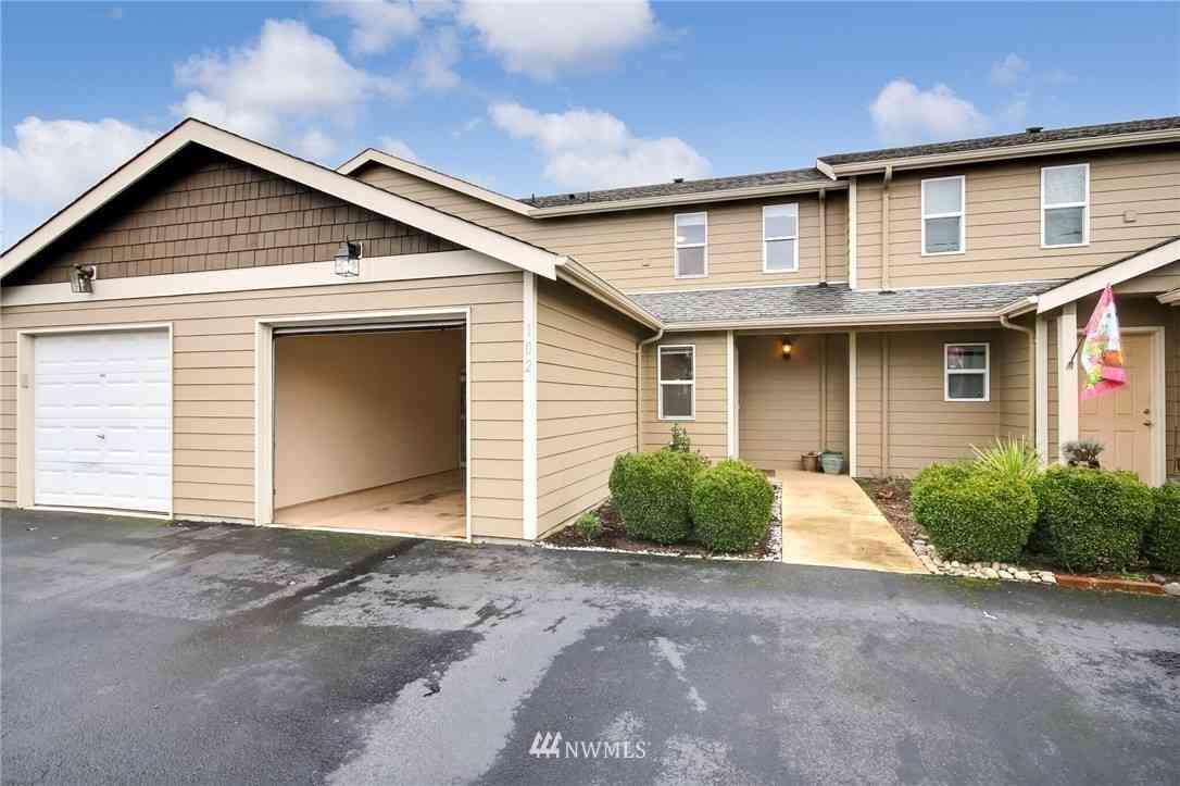 304 29th Street SE #102, Auburn, WA, 98002,
