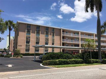 6363 GULF WINDS DRIVE #332, St Pete Beach, FL, 33706,