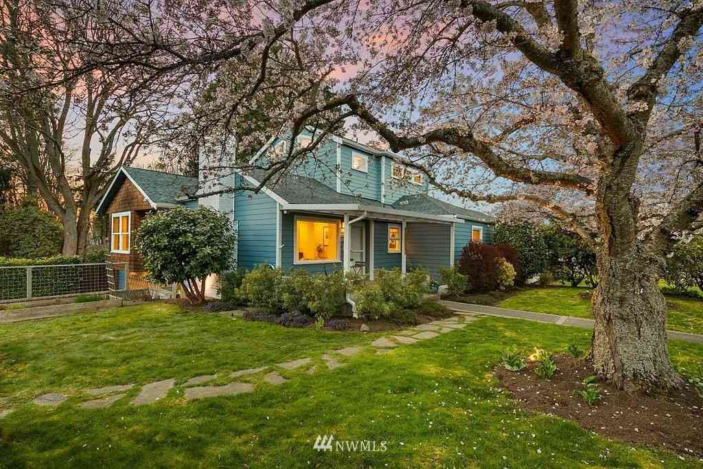 10503 14th Avenue NW, Seattle, WA, 98177,