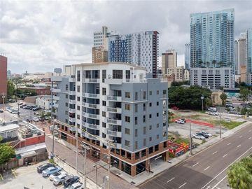 1108 N FRANKLIN STREET #405, Tampa, FL, 33602,