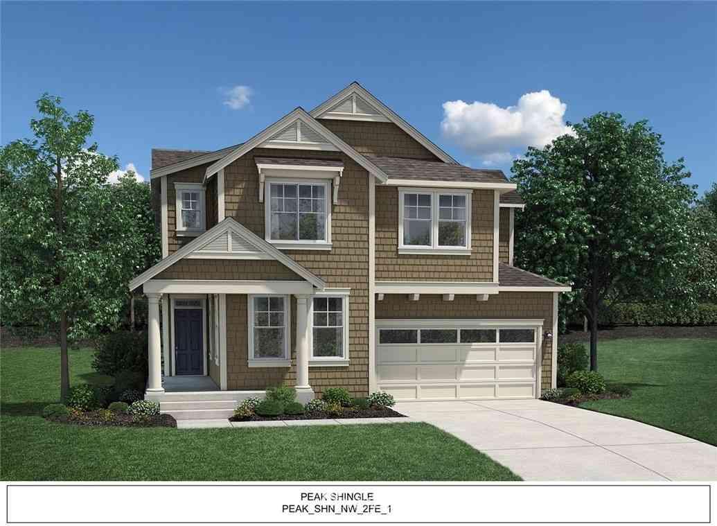 1671 Bandera Avenue SE #71, North Bend, WA, 98045,