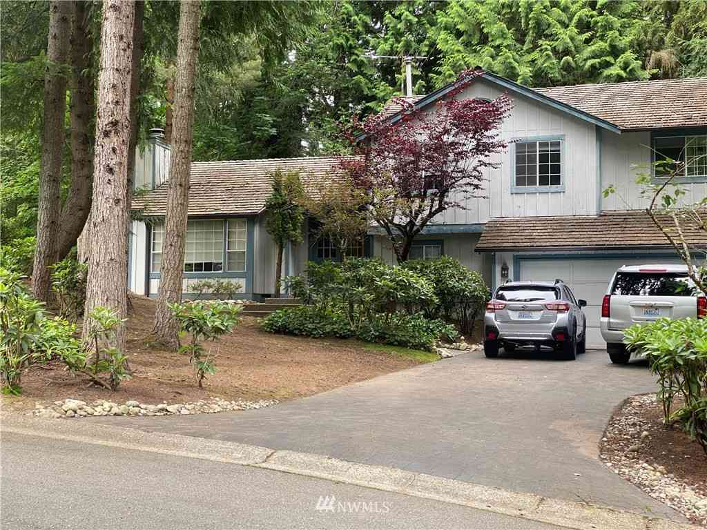 3508 208th Place NE, Sammamish, WA, 98074,