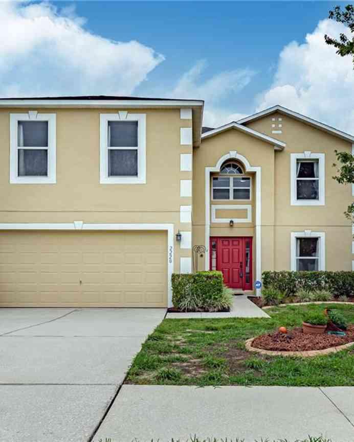 2220 AITKIN LOOP, Leesburg, FL, 34748,