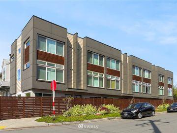 306 N 115th Street, Seattle, WA, 98133,