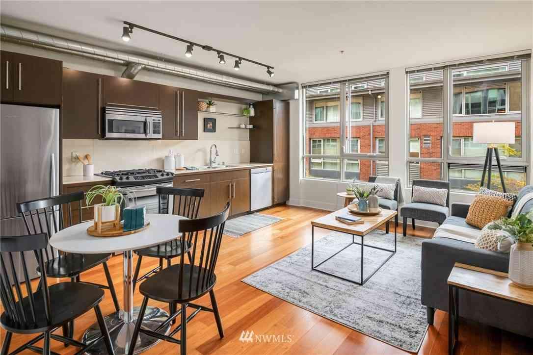 530 Broadway Avenue E #315, Seattle, WA, 98102,