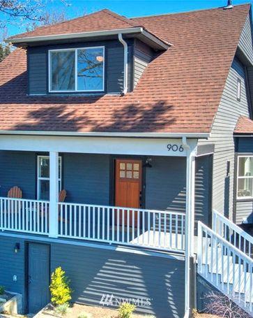 906 29th Avenue Seattle, WA, 98122