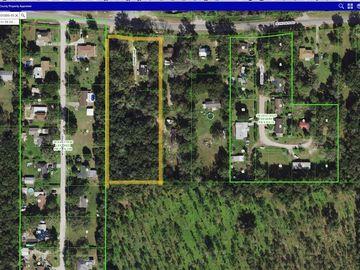 14907 VERNIE LANE, Dade City, FL, 33523,