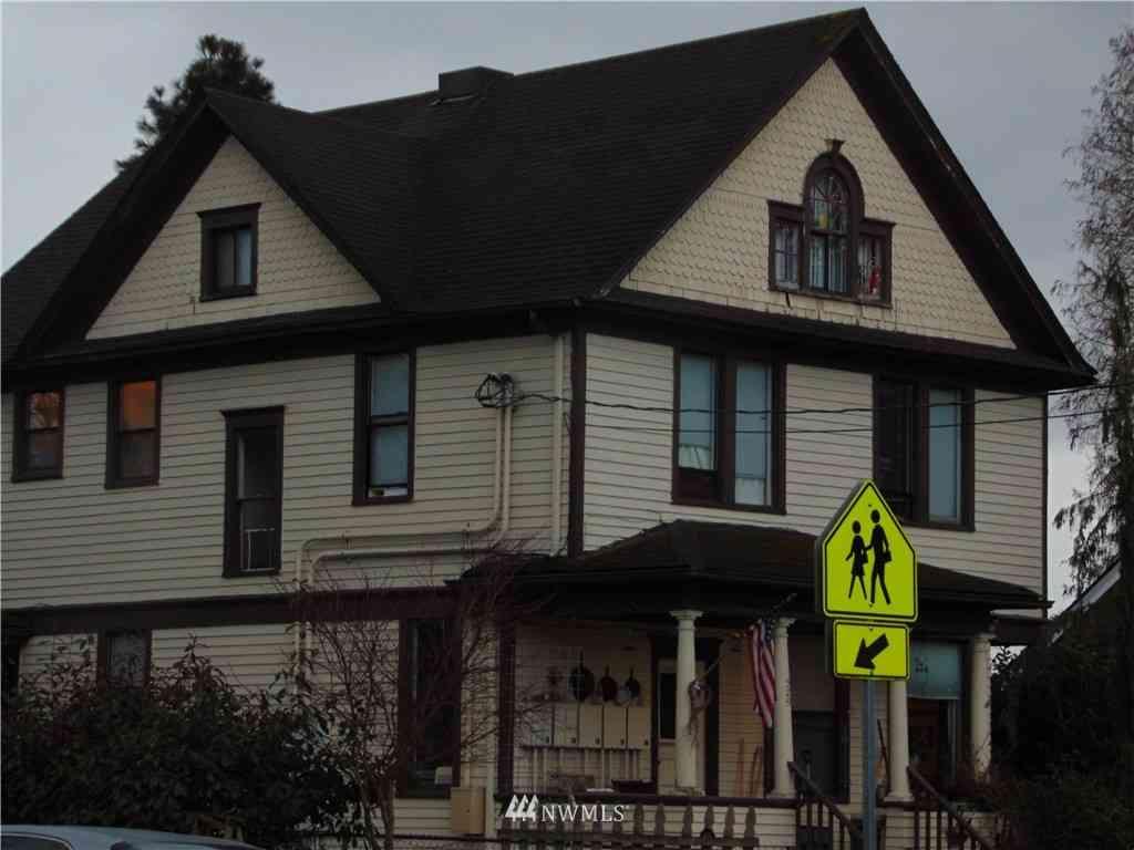 1315 4th Street, Snohomish, WA, 98290,