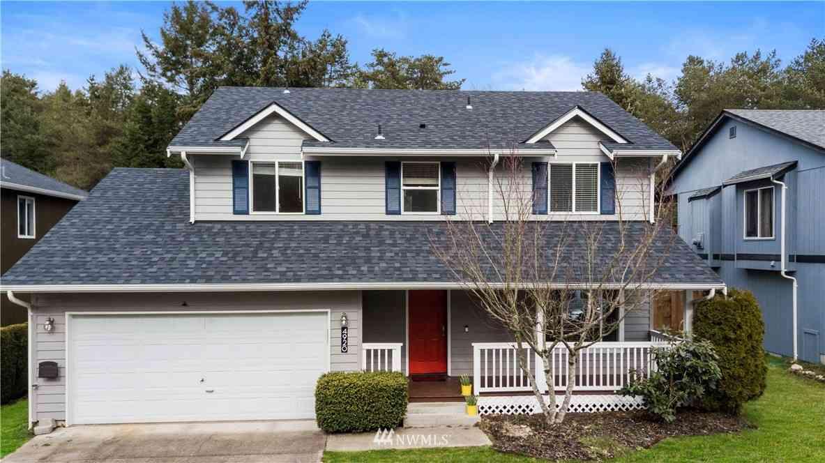 4920 50th Avenue SE, Lacey, WA, 98503,