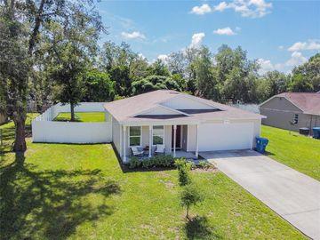 5414 COLCHESTER AVENUE, Spring Hill, FL, 34608,