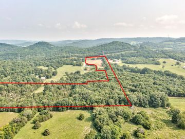6768 Bly Trice Rd, College Grove, TN, 37046,