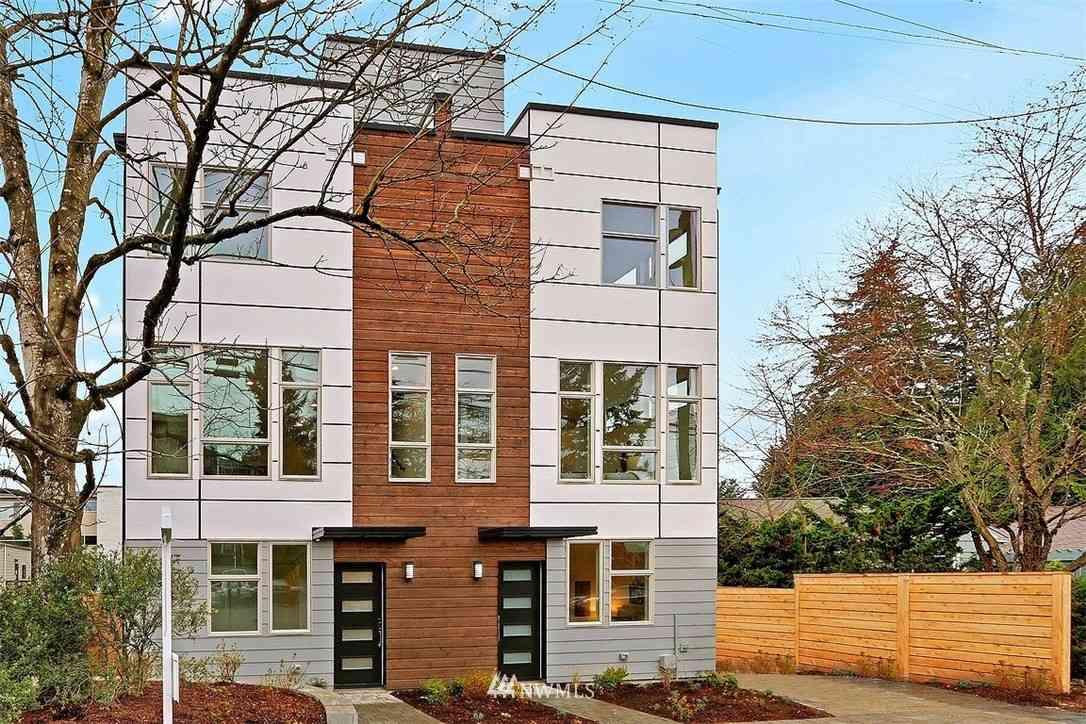 1449 NE 120th Street, Seattle, WA, 98125,