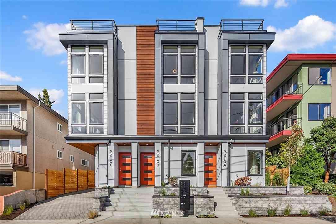 2210 NW 59th Street, Seattle, WA, 98107,