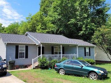 116 Ridgewood Drive, York, SC, 29745,