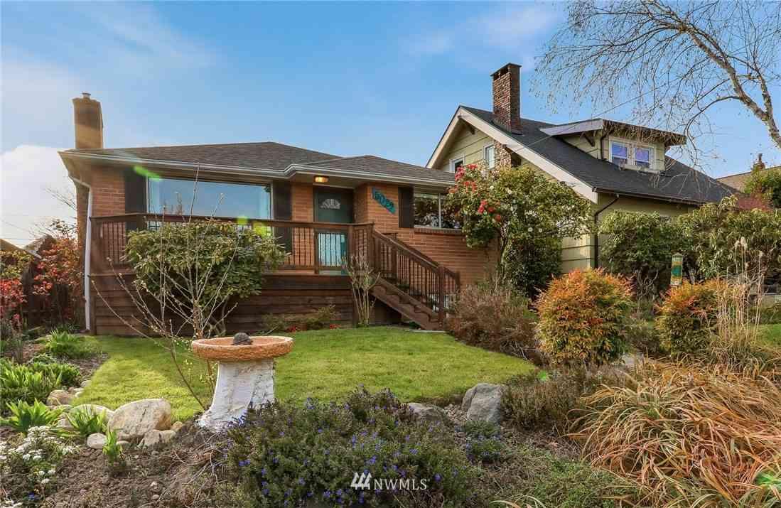 5029 36th Avenue SW, Seattle, WA, 98126,