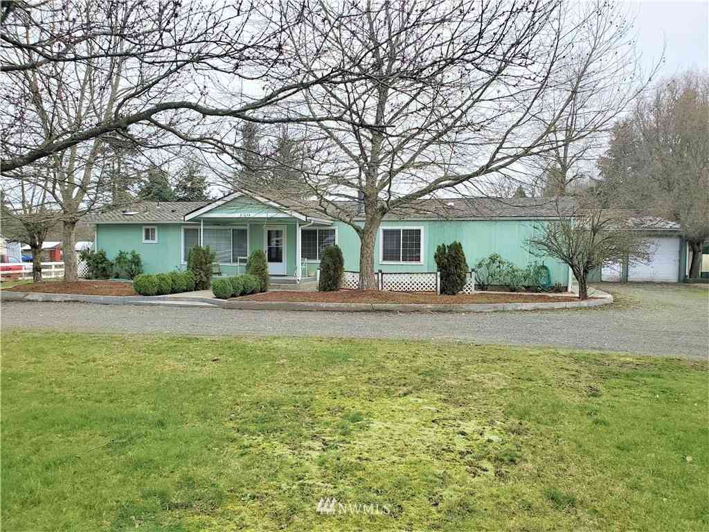 21644 Old Highway 99 SW SW, Rochester, WA, 98531,