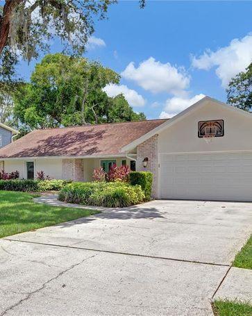 11505 NORVAL PLACE Temple Terrace, FL, 33617