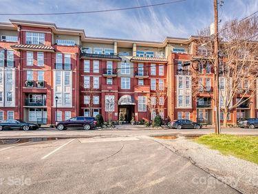 1320 Fillmore Avenue #116, Charlotte, NC, 28203,