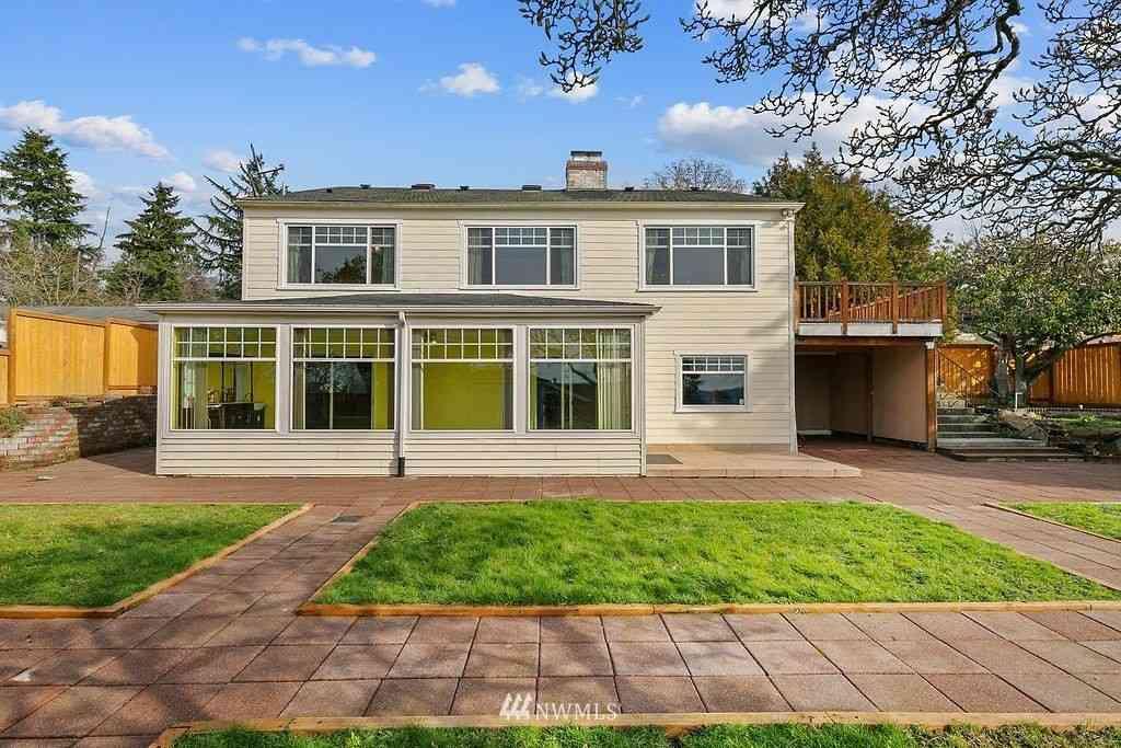 1736 S Pearl Street, Seattle, WA, 98108,