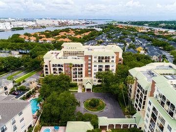 1002 S HARBOUR ISLAND BOULEVARD #1102, Tampa, FL, 33602,