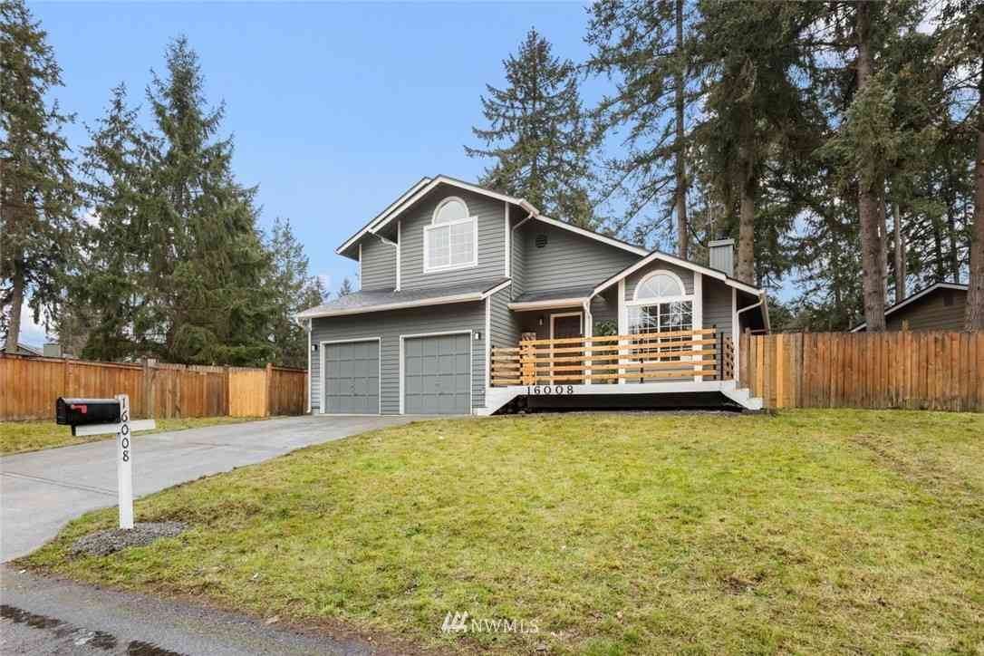 16008 13th Avenue Ct E, Tacoma, WA, 98445,