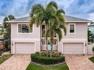 16111 3RD STREET E, Redington Beach, FL, 33708,
