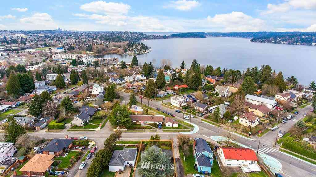5905 S Roxbury Street, Seattle, WA, 98118,