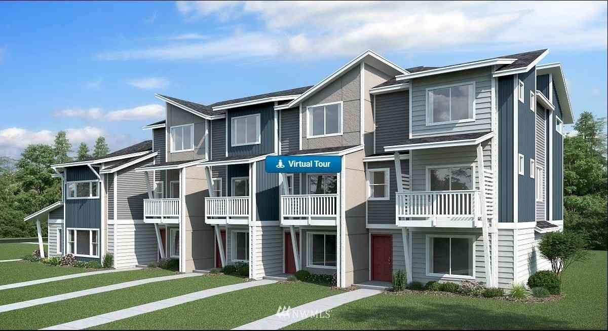 17407 118th Avenue Ct E #G, Puyallup, WA, 98374,