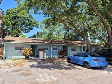 14724 SUNSET STREET, Clearwater, FL, 33760,