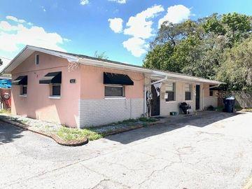 4514 NEBRASKA AVENUE #A, Tampa, FL, 33603,