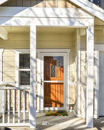 512 Clover Lane #35 Bellingham, WA, 98226